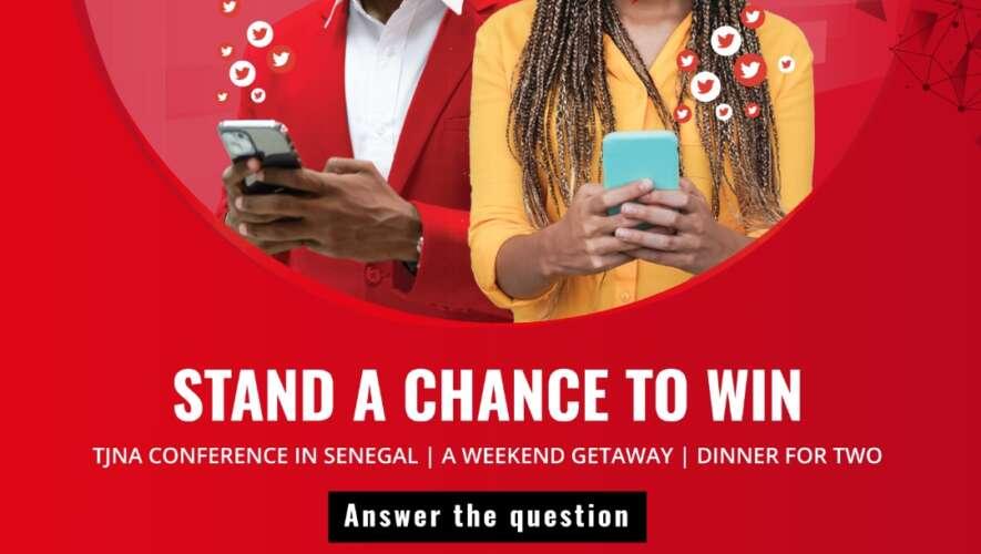 #StopTheBleeding social media contest